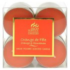 Shearer tealights egyptian cotton - 8s