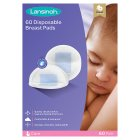 Lansinoh ultra thin disposable nursing pads - 60s Brand Price Match - Checked Tesco.com 05/03/2014
