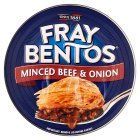 Fray Bentos 'gentle' minced beef & onion pie - 425g Brand Price Match - Checked Tesco.com 03/02/2016