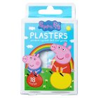 Peppa Pig plasters - 18s Brand Price Match - Checked Tesco.com 28/07/2014