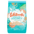 Whitworths desiccated coconut - 200g Brand Price Match - Checked Tesco.com 07/10/2015