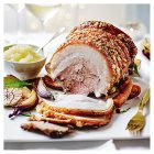 Three Pig Roast -