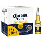 Corona extra - 12x33cl Brand Price Match - Checked Tesco.com 20/10/2014