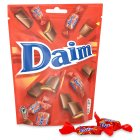 Daim - 140g Brand Price Match - Checked Tesco.com 30/03/2015