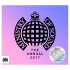 CD The Annual 2017 -