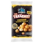 Chicago Town cheese dough balls - 145g