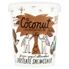 The Coconut Collaborative Dairy Free Chocolate Snowconut - 500ml