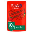 Ella's kitchen organic tomato-y pasta with plenty of veg - stage 3 - 190g Brand Price Match - Checked Tesco.com 05/03/2014