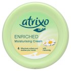 Atrixo enriched moisturising cream - 200ml Brand Price Match - Checked Tesco.com 26/03/2015