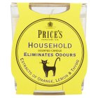 Price's household scented candle - each