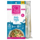 Thai Taste easy pad thai meal kit - 232g Brand Price Match - Checked Tesco.com 05/03/2014