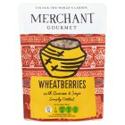 Merchant Gourmet wholesome grains - 250g Brand Price Match - Checked Tesco.com 16/04/2014