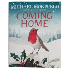 Coming Home by Michael Morpurgo -