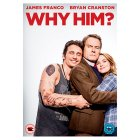 DVD Why Him -