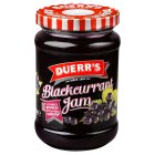 Duerr's blackcurrant jam - 340g Brand Price Match - Checked Tesco.com 05/03/2014