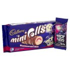 Cadbury mini rolls blackcurrant bites - 5s