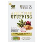 Gordon Rhodes Sage&Onion Stuffing - 125g