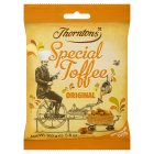 Thorntons special toffee original - 160g