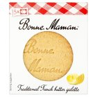 Bonne Maman traditional French butter galette - 140g