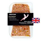 Heston from Waitrose ham hock & piccalilli terrine - 120g