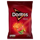 Doritos BBQ rib - 225g Brand Price Match - Checked Tesco.com 05/03/2014