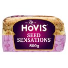 Hovis seed sensations original seven seeds - 800g Brand Price Match - Checked Tesco.com 09/12/2013