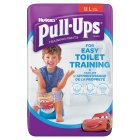 Huggies Pull Ups Learning Pants L - 12s