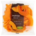 Waitrose Butternut Squash Wedges - 385g