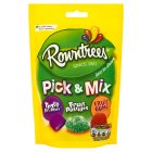 Rowntree's pick & mix - 150g Brand Price Match - Checked Tesco.com 28/07/2014
