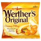 Werther's Original - creamy filling