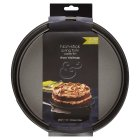 from Waitrose 25cm (10) non-stick loose base spring form cake tin - 25cm