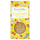 Primrose's Kitchen Goji, Black Pepper & Lemon Granola - 400g