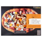 Waitrose 1 Butternut Squash & Goat's Cheese Pizza - 325g Introductory Offer