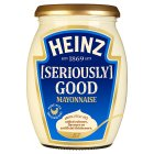 Heinz Seriously Good Mayonnaise - 680g