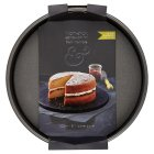 from Waitrose 20cm (8) non-stick loose base deep sandwich tin - 20cm
