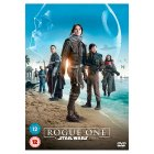 DVD Rogue One -