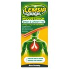 Lemsip Cough Mucus - 100ml