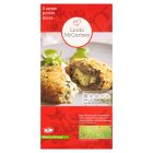 Linda McCartney 2 sweet potato kievs - 290g Brand Price Match - Checked Tesco.com 02/09/2015