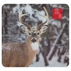 Waitrose Christmas All Butter Shortbread Stag Tin - 500g