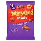 Maryland 6s Mini Double Chocolate - 150g