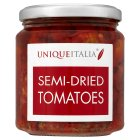 Unique Italia semi-dried tomatoes - 280g