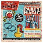 Ridley's party magic - each