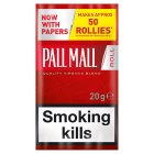 Pall Mall Virginia blend - 20g