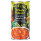 Heinz Farmers Market chicken tomato & rosemary soup