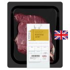 Waitrose 1 30 day dry aged Hereford beef roasting joint -