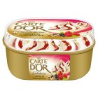Carte D'Or gelateria crema di mascarpone - 900ml Brand Price Match - Checked Tesco.com 18/08/2014