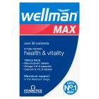 Vitabiotics Wellman Max - each