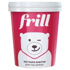 Frill the frozen smoothie bursting berries - 475ml