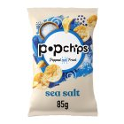 Popchips potato chips - original - 85g