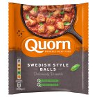 Quorn Swedish style balls - 300g Brand Price Match - Checked Tesco.com 02/09/2015